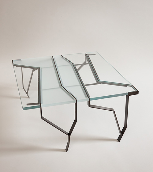 OTTA Table in main home furnishings  Category