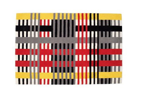Anni Albers Rug in home furnishings  Category