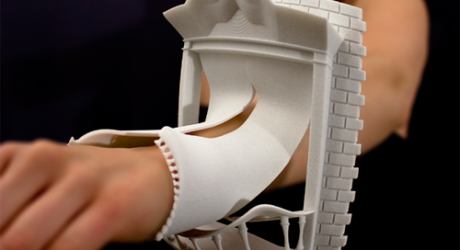 Architectural Jewelry by Joshua DeMonte