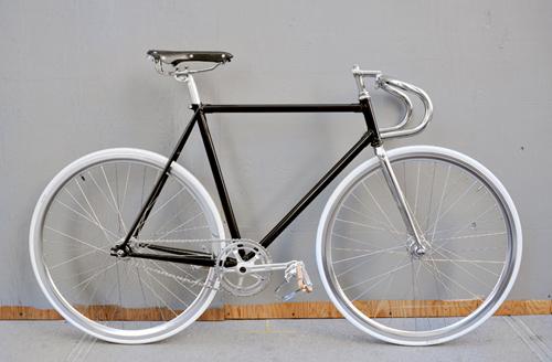 Bertelli Bike