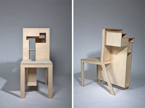 burden-chair