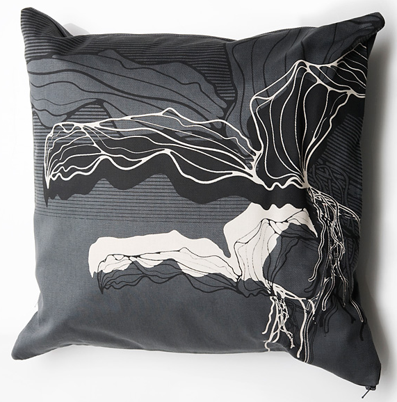 cia pillow