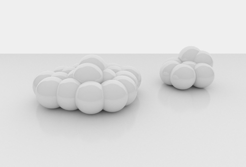 Cloud Seating Collection