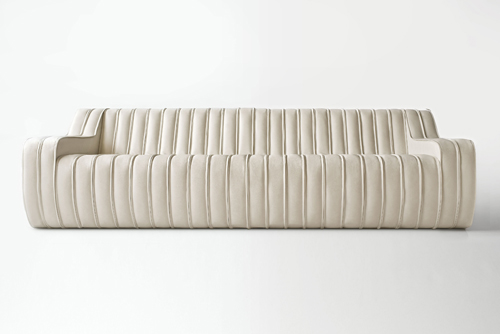 Endless Sofa