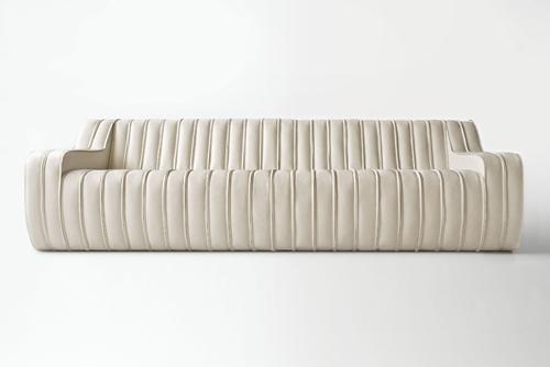Endless Sofa