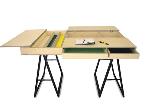 Flip Table Design Milk - Flip this table flip that table