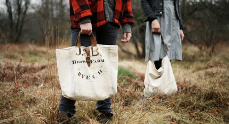 Forestbound Carryall