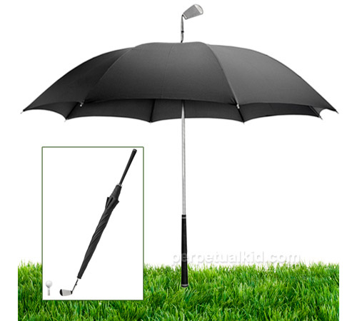 Golf Umbrella in style fashion  Category