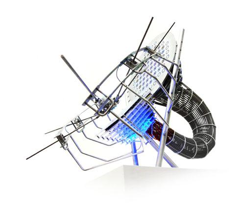 Joshua Kirsch in main art  Category