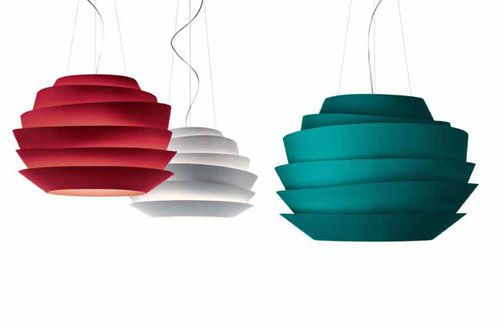 Le Soleil by Foscarini in home furnishings  Category