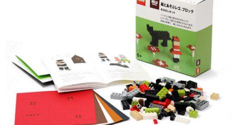 MUJI & LEGO