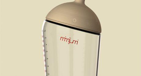 Mimijumi Baby Bottles