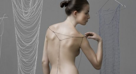 Minimal Dresses by Digna Kosse
