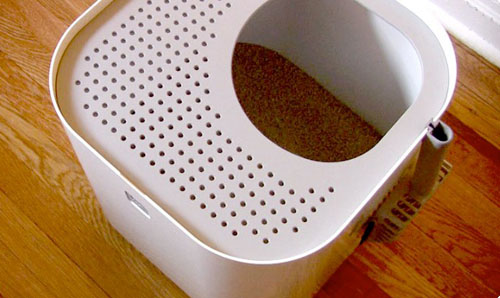 ModKat Litterbox in main home furnishings  Category