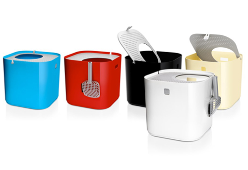 ModProducts Giveaway: The ModKat Litter Box