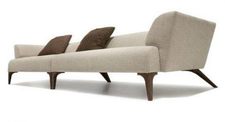 Next Large Sofa