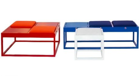 Objeti Launches with Aerialist Table Collection