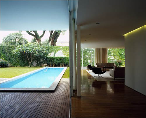 Pinheiros House in Brazil by Isay Weinfeld in main architecture  Category