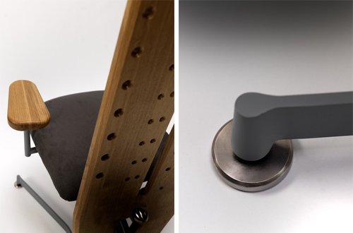 RW Chair by Mike Dye in main home furnishings  Category