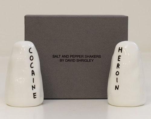 Awesome Salt Pepper Shrigley