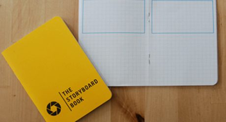 The Storyboard Book