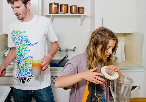 Holiday Matinee Artist Series Tree T-Shirts
