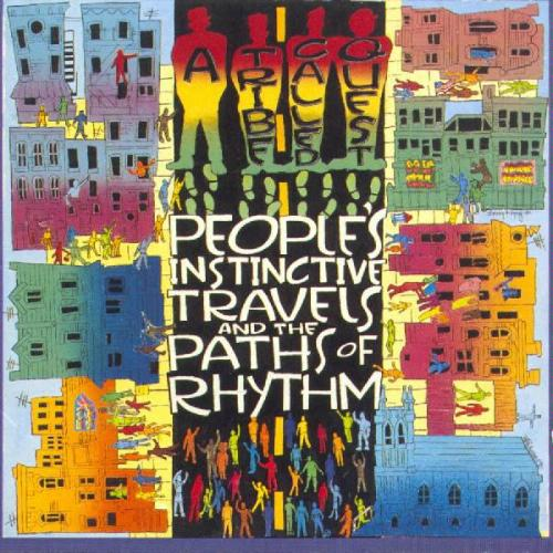 The Beat Boxed: A Tribe Called Quest