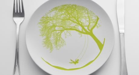 Happiness: The Tribute 21 Plate Challenge from DESIGN 21