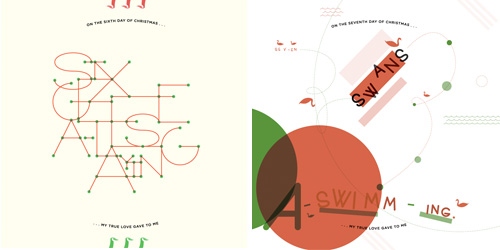 Happy Holidays from Design Milk in main art  Category