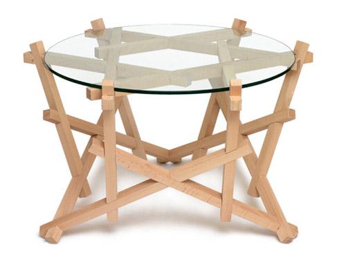 6×3 Coffee Table by Petar Zaharinov