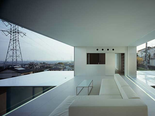 AR House in Japan by Kubota Architect Atelier in architecture  Category