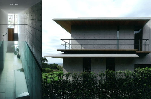 House with oceanic views-2