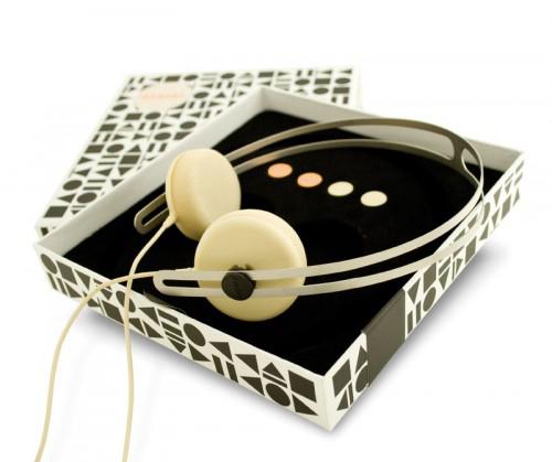Tracks Headphones