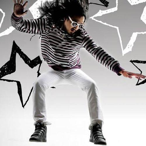 The Beat Boxed: Steve Aoki
