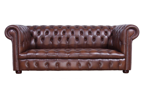 Derby Chesterfield in home furnishings  Category
