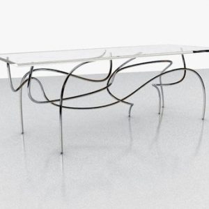 Continuum Table by Jason Phillips