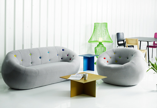 Capsule Collection by Deadgood in home furnishings  Category