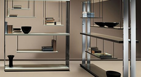 Expo Bookcase