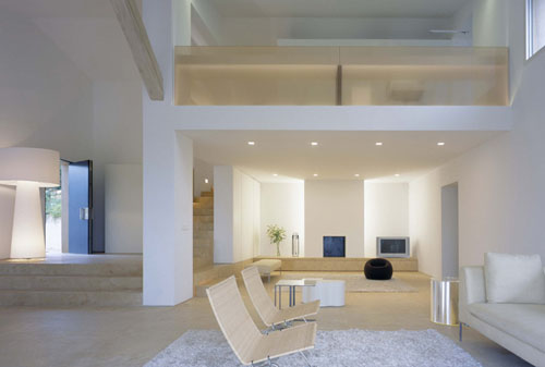 French Riviera House by KallosTurin in main architecture  Category