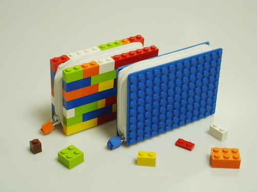 LEGO Wallets by Color By Numbers in style fashion  Category