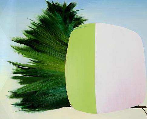 Louise Belcourt in main art  Category