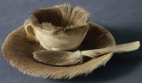 Meret Oppenheim in main art  Category