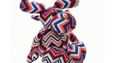 Missoni Reindeer