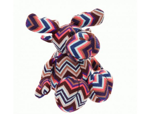 Missoni Reindeer in style fashion  Category