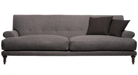 Oscar Sofa by Matthew Hilton