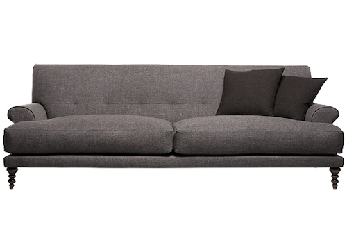 Oscar Sofa by Matthew Hilton