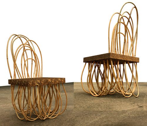 New Work by PIE Studio in main home furnishings  Category