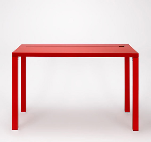 Slot Desk by Jennifer Newman