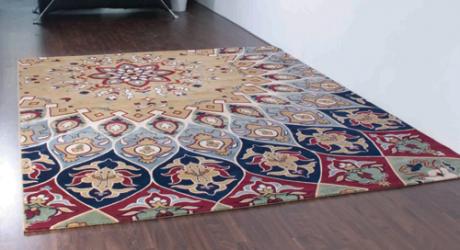 Persian Carpet by Studio Mango