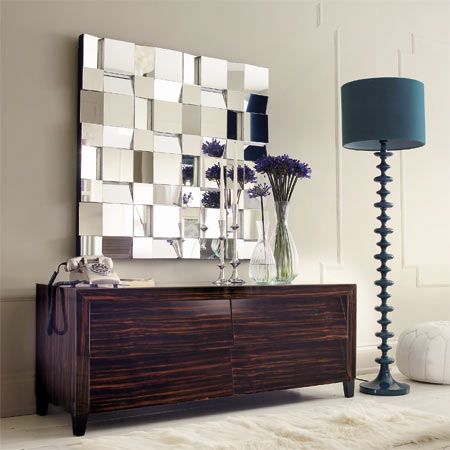 Shiny and New in main home furnishings  Category
